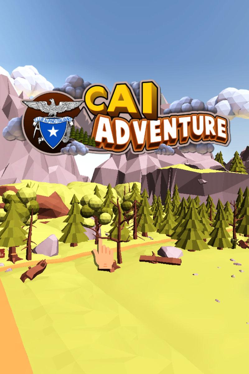 Grifo Multimedia - CAI Adventure