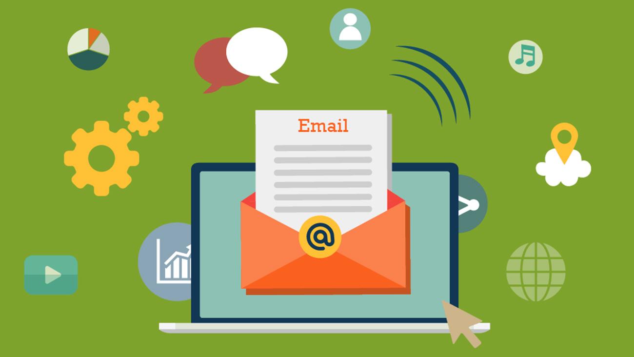 Grifo Multimedia - Guida all'uso delle email nella comunicazione aziendale