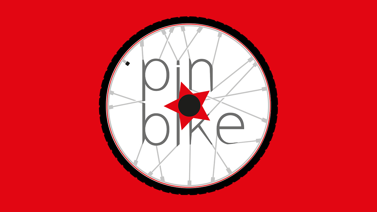 Grifo Multimedia - Pin bike