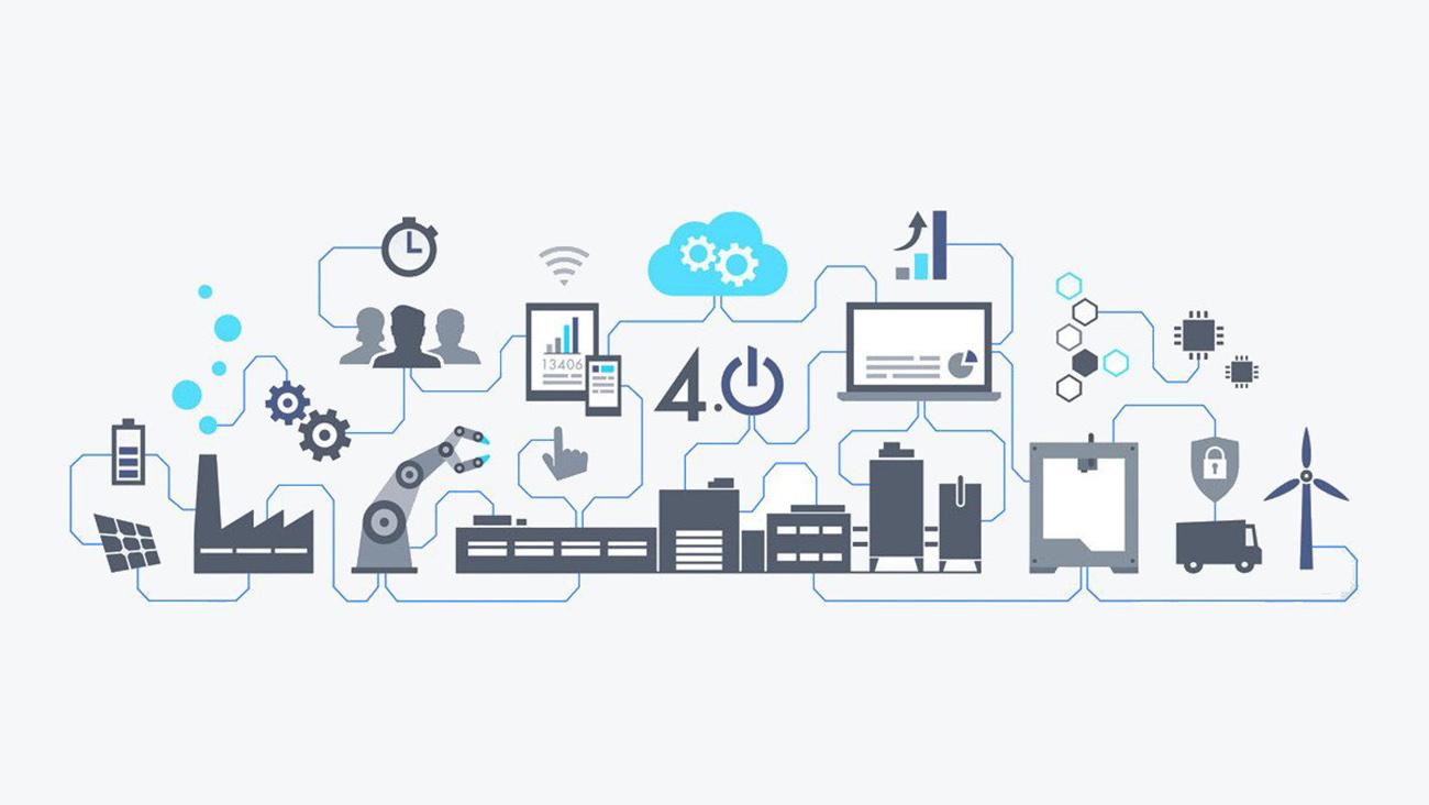 Grifo Multimedia - Smart manufacturing innovazione digitale dei processi