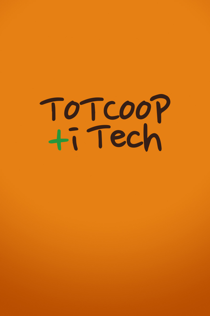 Grifo Multimedia - TOTCOOPI