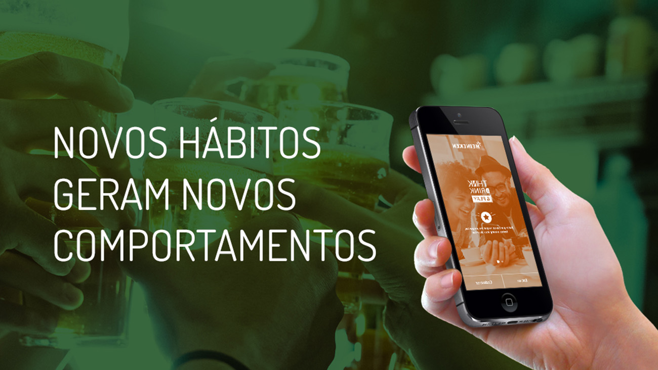 Grifo Multimedia - Think, drink & play Heineken Brasile