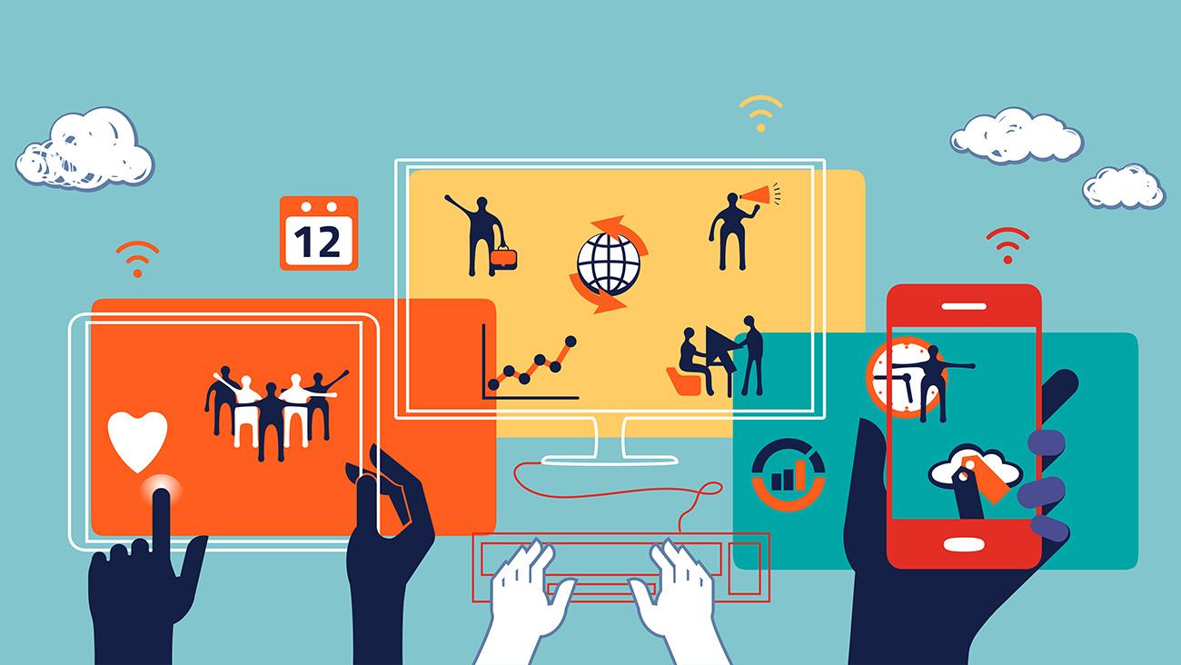 Grifo Multimedia - La digital transformation nelle organizzazioni e il suo impatto sulle risorse umane