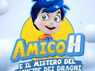 Grifo Multimedia - Amico H