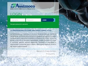 Grifo Multimedia - Assimoco