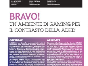 Grifo Multimedia - Bravo!
