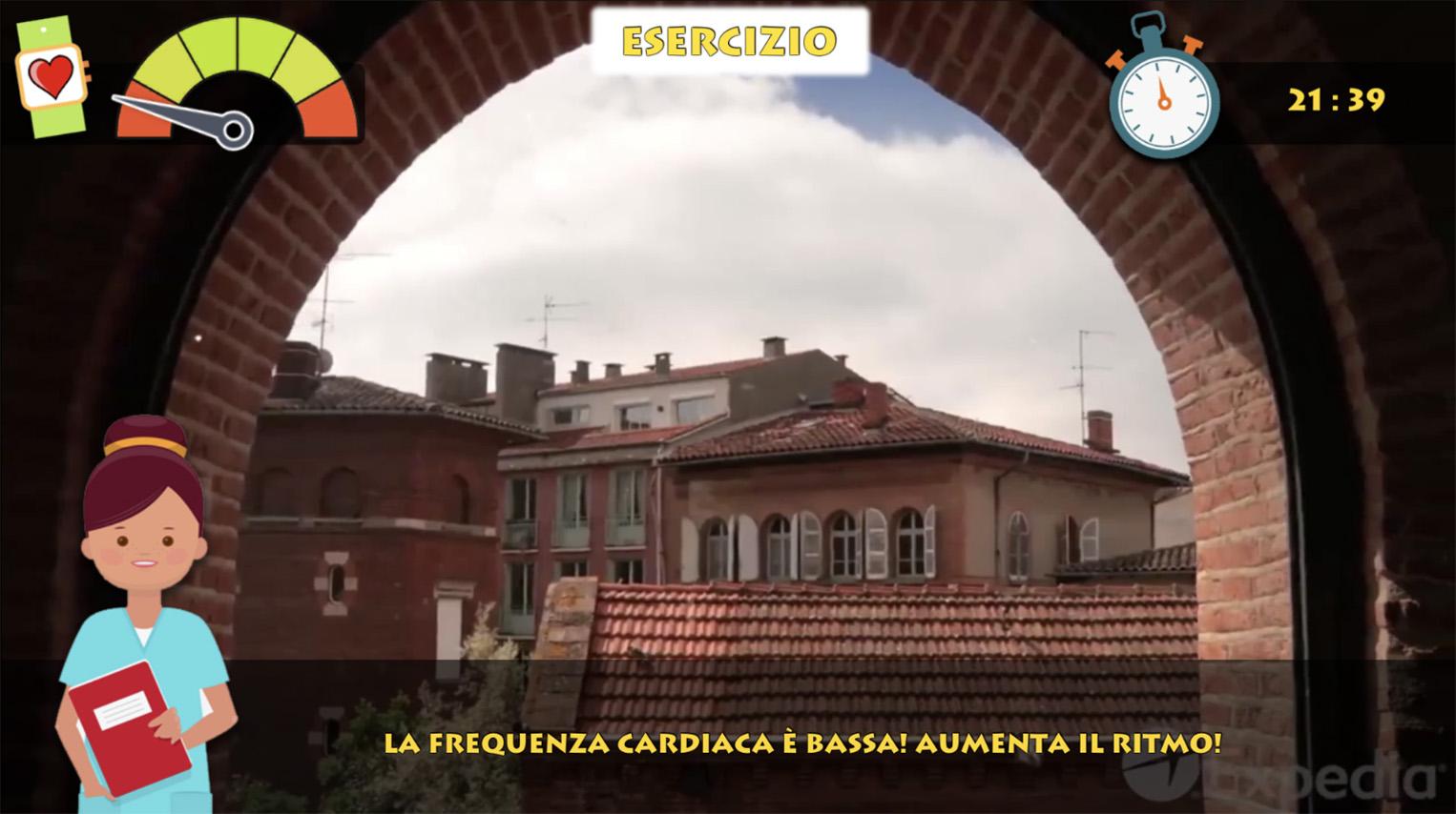 Grifo Multimedia - Sidera B