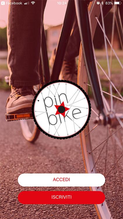 Grifo Multimedia - Pinbike
